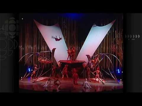 Le Cirque du Soleil à Toronto