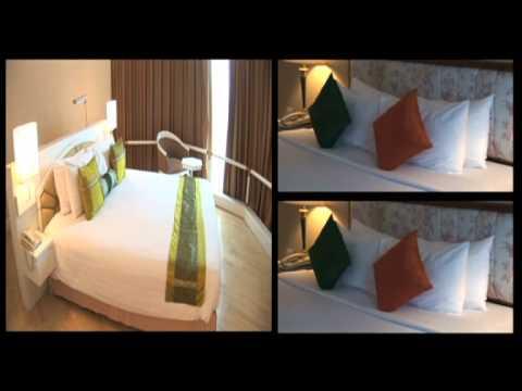 Promo_Windsor Suites Hotel Bangkok on Flavors Time.mpeg