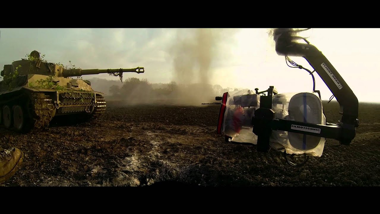 Fury - Featurette: Int...