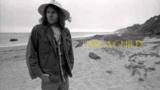Watch Neil Young I Am A Child video