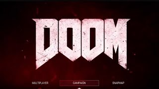 Lets Play Mondays! We're Gonna Sing The DOOM song! Part 2