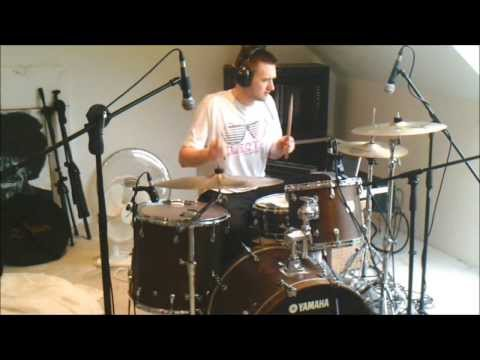 Kings Of Leon - Dont Matter (Drum Cover)