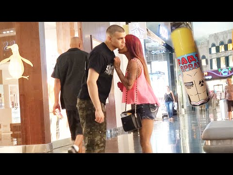 Fart Spray Cologne Prank video