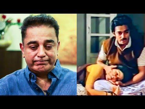 Kamal's Emotional Speech on Sridevi Death thumbnail