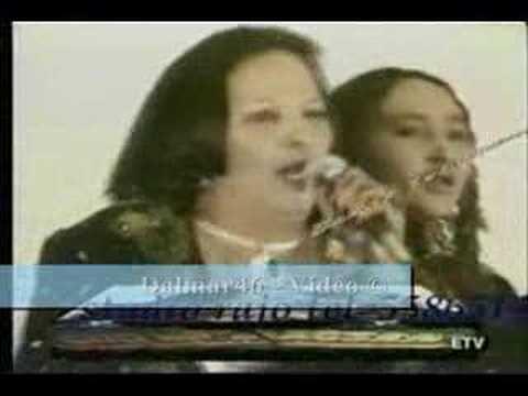 Khadra Daahir/Xasan Aadan/Rooda Maash
