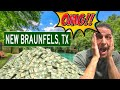 The ACTUAL Cost of Living In New Braunfels, Texas