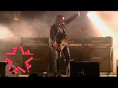 Агата Кристи - Мотоциклетка (live)