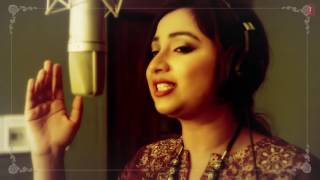 DHAK BAJA KASHOR BAJA Video Song    Shreya Ghoshal    Jeet Gannguli    Durga Puja Special Songs 2016
