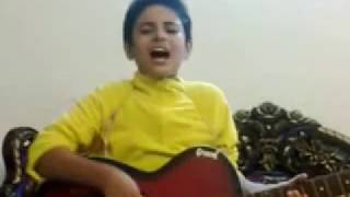 keno evabe kadao by Hridoy khan
