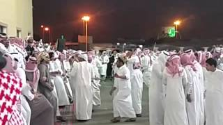 South of Saudi Arabia Traditional wedding + dancing(2)