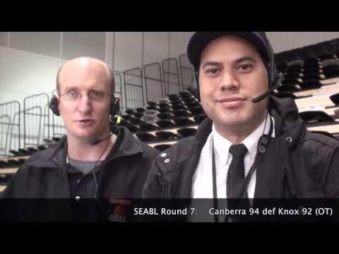 2013 Season Round 7 - Knox v Canberra - Post-Game Wrap