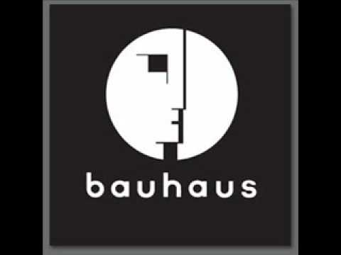 Bauhaus - Crowds