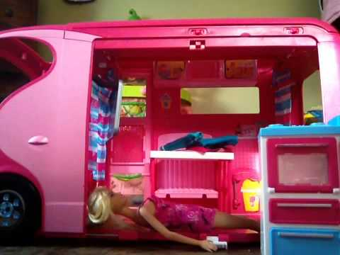 Barbie Movie video