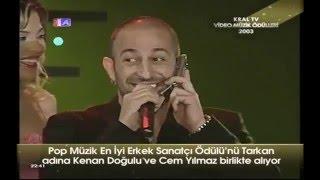 TARKAN - Kral Tv Video Müzik Ödülleri 2003
