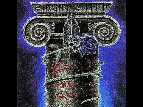 Virgin Steele - Jet Black