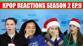 Download Lagu DAY6 I WAIT REACTION KPOP (REACTIONS S2 EP.9) Gratis STAFABAND