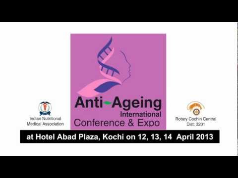 Anti Ageing International Conference & Expo