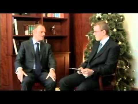 TV jaja -  Wywiad z Tuskiem - przeróbka
