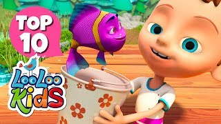 download lagu Top 10 Best Songs For Kids On Youtube gratis