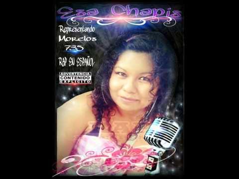 Mc Perez Ft. Isabel Peña (Esa Chapis) - De Masiado Tarde