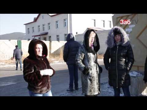 Время Ч: читинские сутенёры пошли под суд, мошенники на Avito, ДТП с участием полицейского
