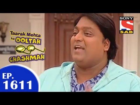 Taarak Mehta Ka Ooltah Chashmah - तारक मेहता - Episode 1611 - 19th February 2015 video