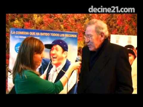 Al salir del cine: Bienvenidos al Norte - Un reportaje de María Antelo