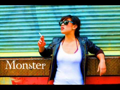 Cassie Steele-Monster
