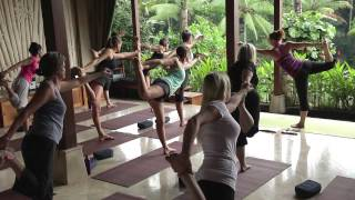 Embracing Health Bali Retreat Highlights