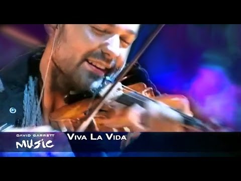 David Garrett - Loopmachine