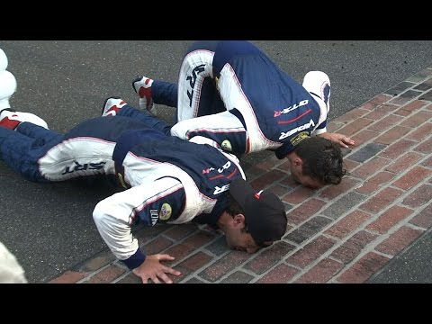 Dodge Viper SRT Wins at IMSA Brickyard Grand Prix