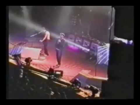 System of a Down - Goodbye Blue Sky [Milan 2002]