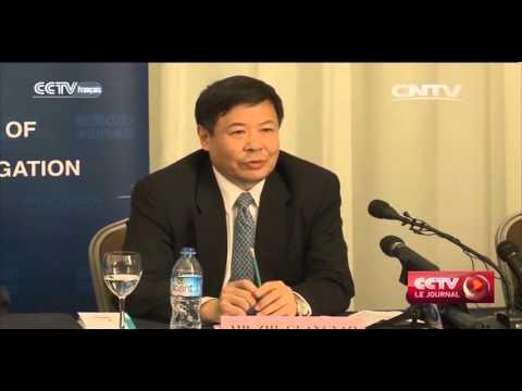 Zhu Guangyao:la Chine va travailler avec le G20 pour l'économie mondiale