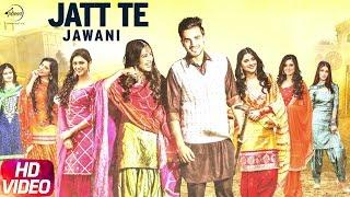 Motion Poster | Jatt Te Jawani | Armaan Bedil | Releasing on 17th April | Speed Records