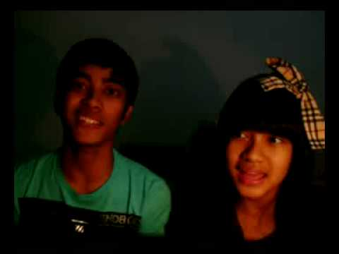 Lucky - Jason Mraz & Colbie Caillat Cover by Audrey & Gamaliel