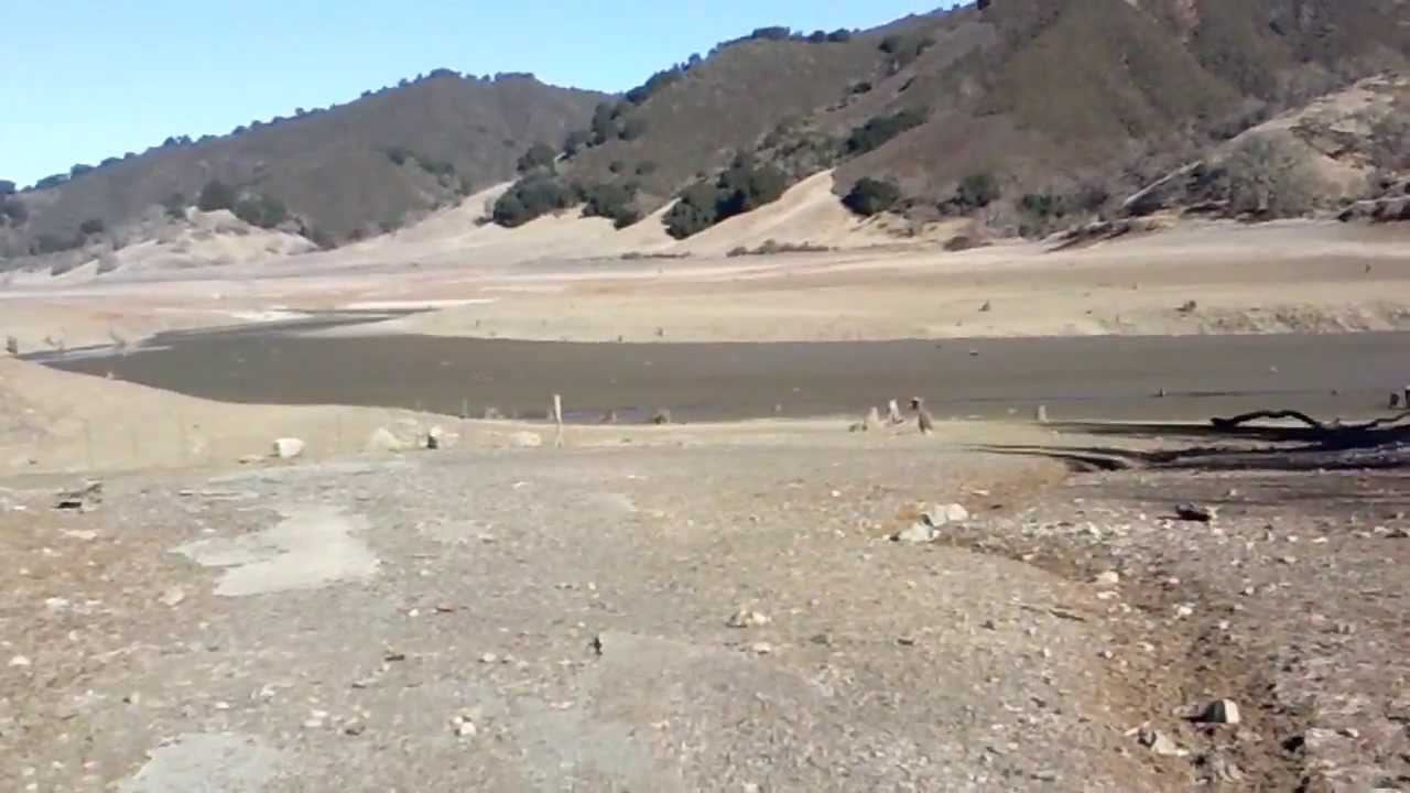 california water shortage These communities could run out of water in just 60 days.