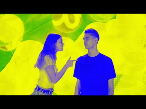 Ant Saunders – Yellow Hearts feat. Audrey Mika (Official Video)
