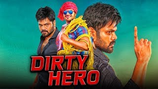 Dirty Hero (2019) Telugu Hindi Dubbed Full Movie | Manoj Manchu, Sakshi Chaudhary