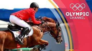 Evolution Of Equestrian at the Olympics
