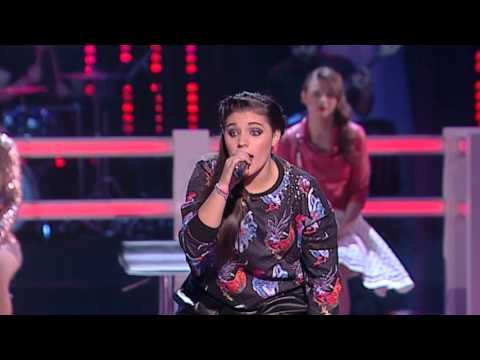 """Ana Catarina Rodrigues - """"Hopeful""""   Tira-Teimas   The Voice Portugal   Season 3"""
