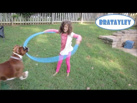 Hit Me With Your Best Shot! (WK 193.6)   Bratayley