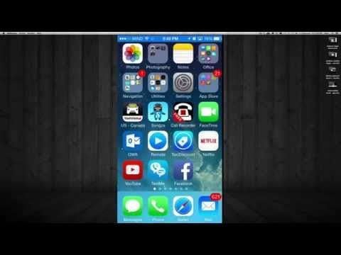 How to import Sim Contacts iPhone 5S iPhone 5C iphone 5 iPhone 4S