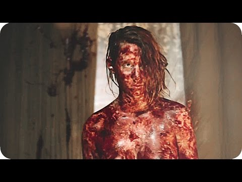 TONIGHT SHE COMES Trailer (2017) Horror Movie