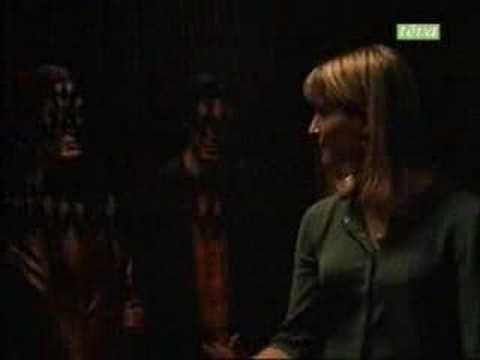 Sydney Fox 1.02 Les sous-sols du crime (3)