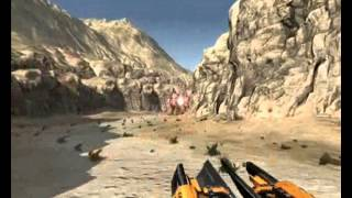 Retro Serious Sam 3 Mod Trailer