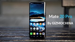 Huawei Mate 20 Pro Review After 2.5 Months - Still Amazing?