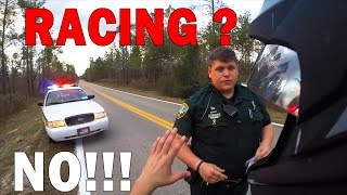 EVEN  COPS LIKE WHEELIES  | COOL & ANGRY COPS |   [Episode 89]