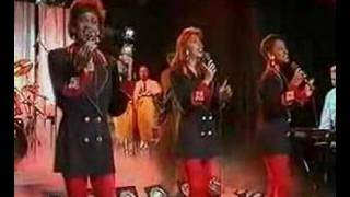 Three Degrees-My Simple Heart (rare live version)