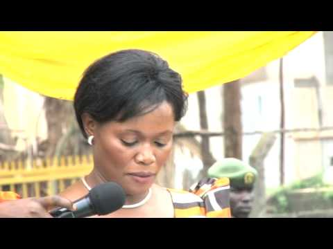 Kcca Hosts Hrh The Nnabagereka