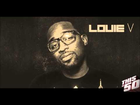 Louie V Gutta Addresses Issues w/ Meek Mill; New Legend